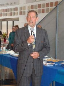 Eric Soares Speaker