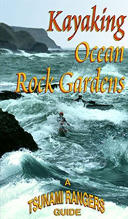 Kayaking Ocean Rock Gardens
