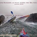 Typical Tsunami Ranger action