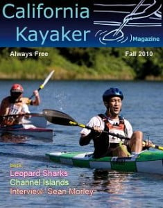 California Kayaker Magazine