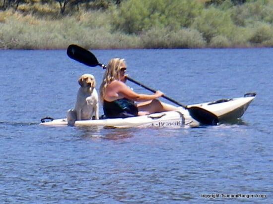The Best Sea Kayak