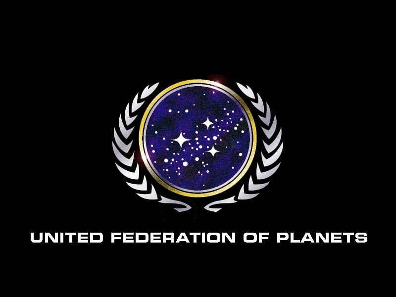 united federation of planets emblem - photo #3