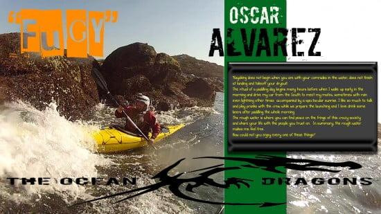 Meet Oscar Alvarez