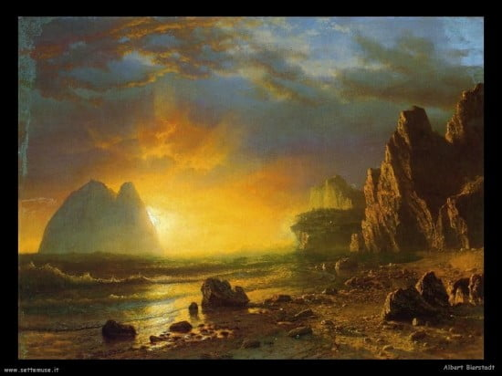 Another beautiful Bierstadt