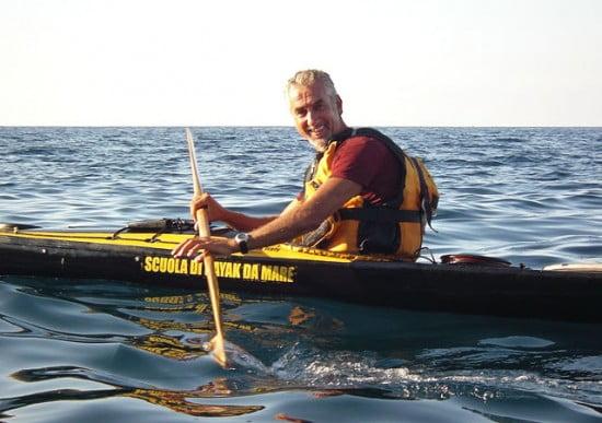 Gaudenzio in 2006