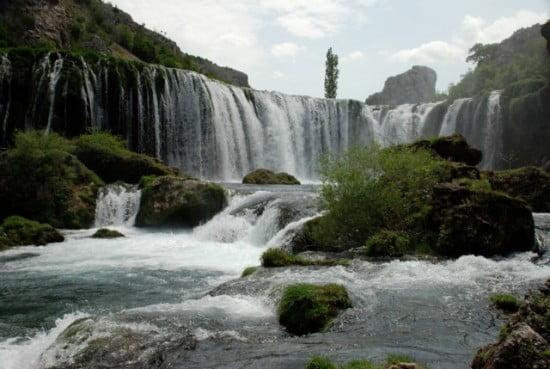 Zrmanja River, Croatia