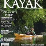 The Green Issue of Adventure Kayak Magazine
