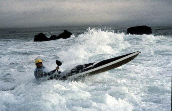 Captain Jim Kuk, Maverick's 1986