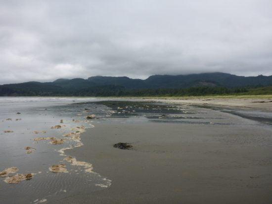 Ahh, what a beach!