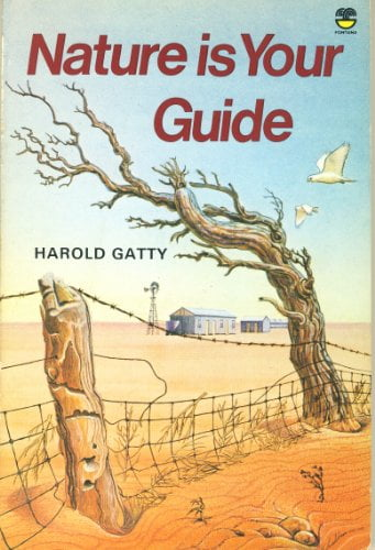 Nature is Your Guide by Harold Gatty – A Review