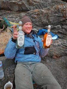 Tequila aficionado extraordinaire
