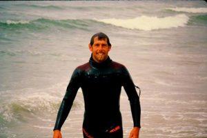 In Memoriam - Eric John Soares, 1953 - 2012